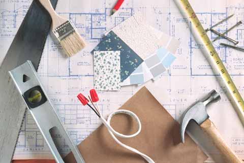 Eigene Planung, massive Bauweise, zuverlässig in der Bauphase und bei der Fertigstellung.